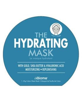 BioMiracle The Hydrating Mask