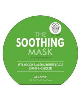 BioMiracle The Soothing Mask