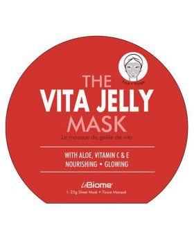 BioMiracle The Vita Jelly Mask
