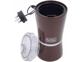 Black & Decker Coffee Grinder CBM4