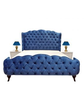 Blue Whale Bed Set