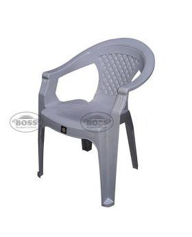 Boss Full Plastic Chair - BP-809