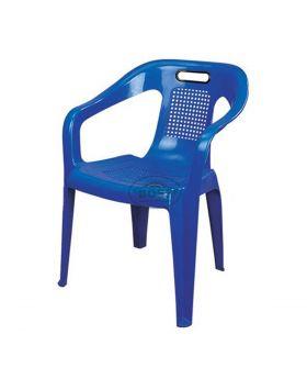 Boss Full Plastic Flamingo Chair - B-102