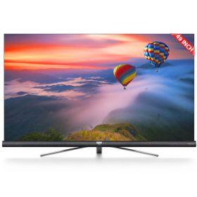 """TCL 49"""" C6 UHD 4K SMART LED TV"""