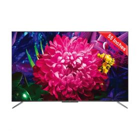 TCL C715 55 inch 4K LED TV Android TV