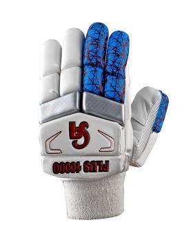 CA Batting Gloves Plus 10000
