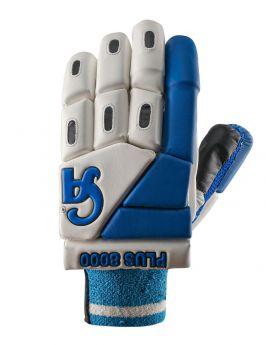 CA Batting Gloves Plus 8000