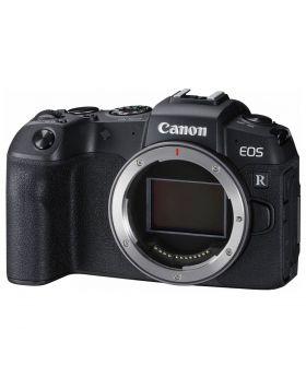 Canon EOS RP Body + Adaptor