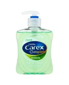 Cussons Carex Hand Wash 250ML