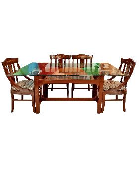 Casablanca Dinning Table