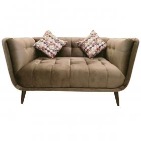 Choco Brownie Sofa