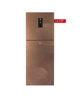 Changhong Ruba CHR-DD378GPR/GPB Glass Door Inverter Refrigerator