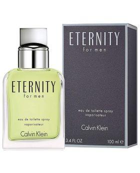 Calvin Klein Eternity Man EDT 100ml