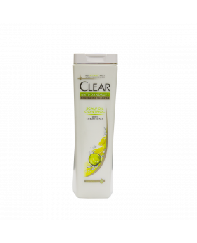 CLEAR Women Scalp Oil Control Shampoo 250ML