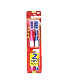 Colgate Tooth Brush Double