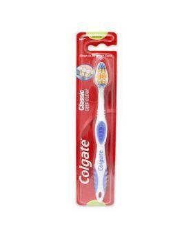 Colgate Tooth Brush Single Classic Deep Clean