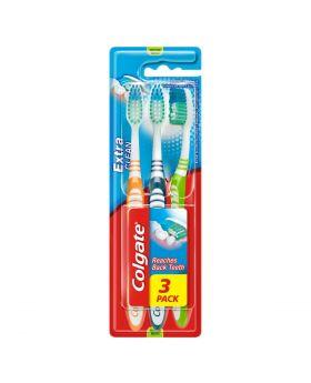 Colgate Tooth Brush Tripple