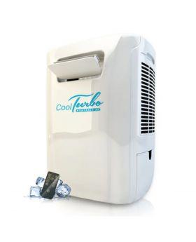 Cool Turbo Portable Air Conditioner - CT-7B Turbo