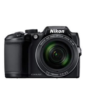 Nikon Coolpix Digital Camera B500