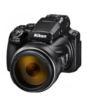 Nikon Coolpix P1000 Super-Telephoto Digital Camera
