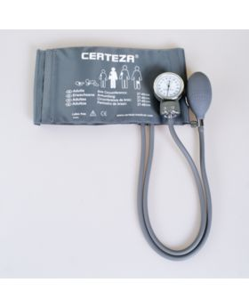 CERTEZA Aneroid Sphygmomanometer