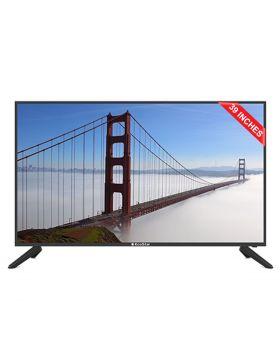 EcoStar 39 Inch Sound Pro LED TV - CX-39U573