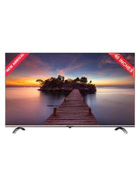 EcoStar 40 Inch Smart Android TV - CX-40U870