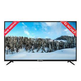 EcoStar 42 Inch Smart LED TV - CX-42U863