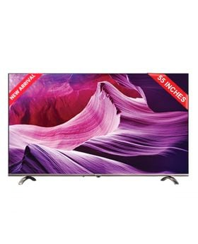EcoStar 55 Inch Android UHD TV - CX-55UD961