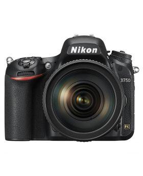 Nikkon Dslr D750 120mm Lens