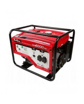 DAISHIN Petrol-Gas Generator SEB 6000