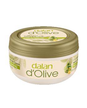 Dalan d'Olive Hand & Body Cream Jar 150ML