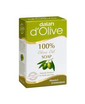 Dalan d'Olive Olive Oil Soap 150gm
