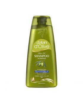 Dalan d'Olive Shampoo 400ml
