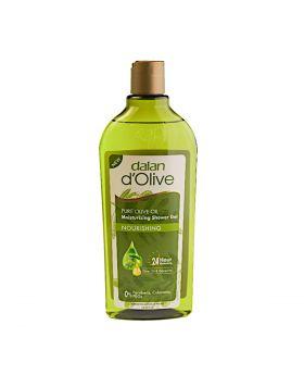 Dalan d'Olive Shower Gel 400ml