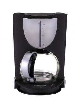 Black & Decker 12 Cup Coffee Maker DCM80
