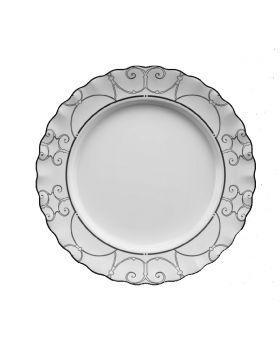 Allure Dinner Set - Design E