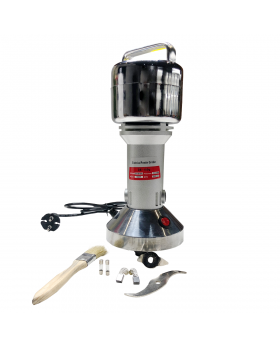 Electrical Powder Grinder DE-100G 650 W