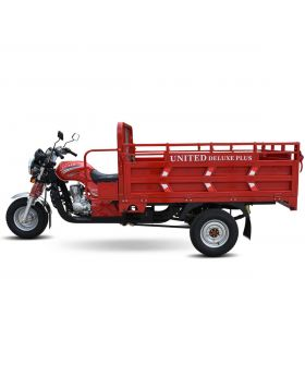 United US-150 CC (Loader Deluxe Plus) Without Registration