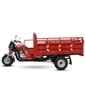 United US-150 CC (Loader Deluxe) Without Registration
