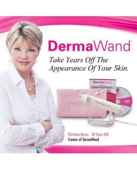 Derma Wand Lines & Wrinkle Remover.