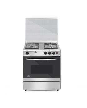 Nasgas Cooking Range EXC-327 3 burner GT