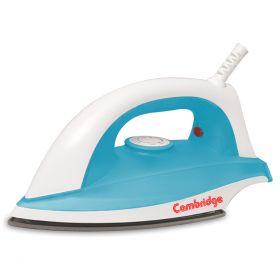 Cambridge DI7911 Dry Iron 1000W