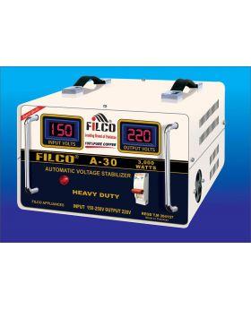Filco 3000Watts Stabilizer