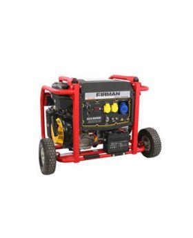 Firman Petrol Generaotor ECO 3990 E