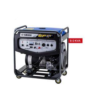 Yamaha EF10500E Petrol Generator 9.0 KVA