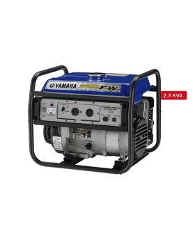 Yamaha EF2600FW Petrol Generator 2.3 KVA Self Start