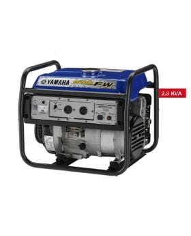 Yamaha EF2600FW Petrol Generator 2.3 KVA
