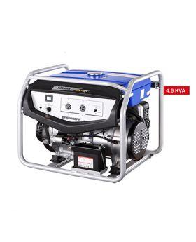 Yamaha EF5500EFW Petrol Generator 4.6 KVA