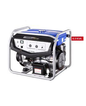 Yamaha EF7200E Petrol Generator 6.0 KVA